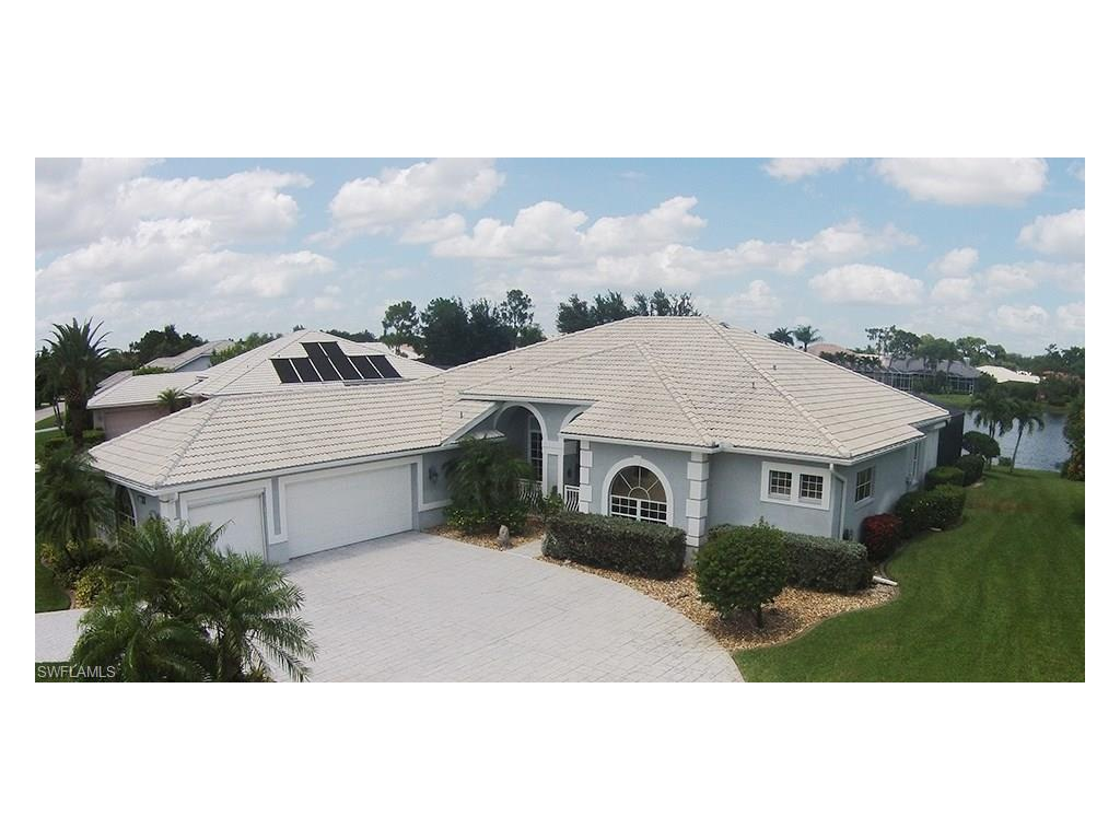 14381 Hickory Fairway CT, FORT MYERS, FL 33912
