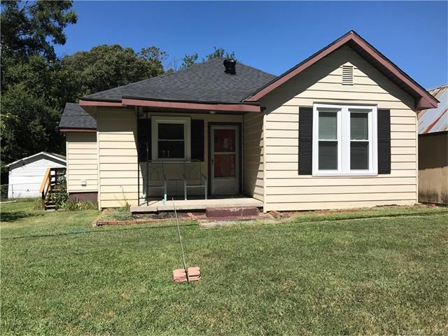 1205 Moss Avenue, Kannapolis, NC 28081