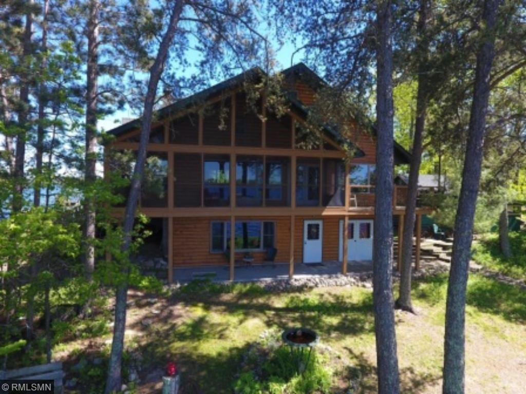 50557 Long Point Place, McGregor, MN 55760