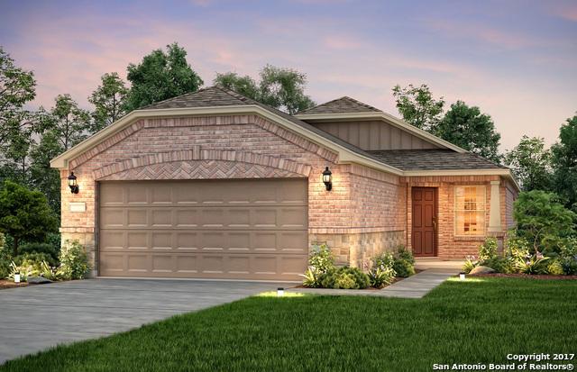 3538 Grant Rapids, San Antonio, TX 78253