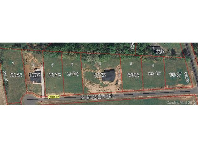 00000 Purser Drive 5, Locust, NC 28097