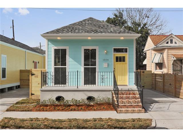 1504 ST ROCH Avenue, New Orleans, LA 70117