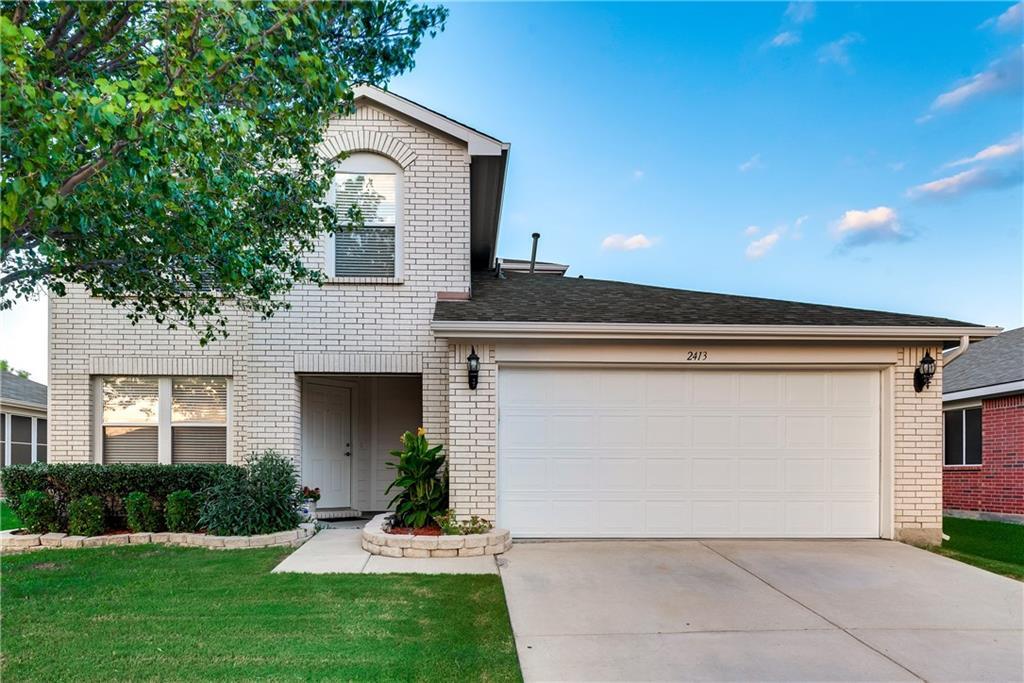 2413 Havenshire Drive, Little Elm, TX 75068