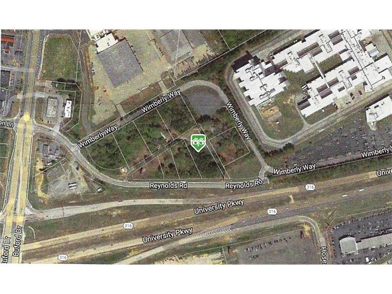 421 REYNOLDS Road, Lawrenceville, GA 30046