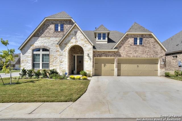 18711 BEARDSLEY CV, San Antonio, TX 78258
