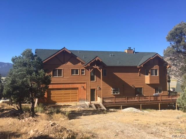 45682 N Shore Drive, Big Bear City, CA 92314