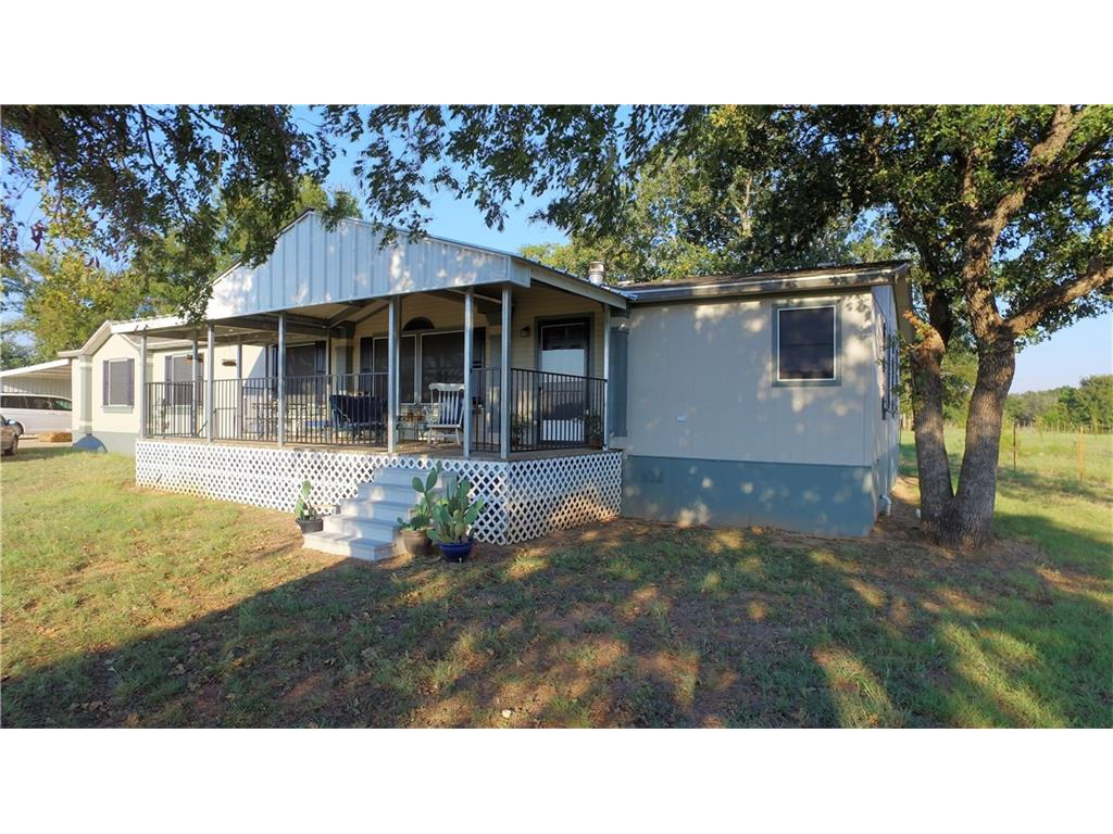 266 County Road 148, Bluff Dale, TX 76433