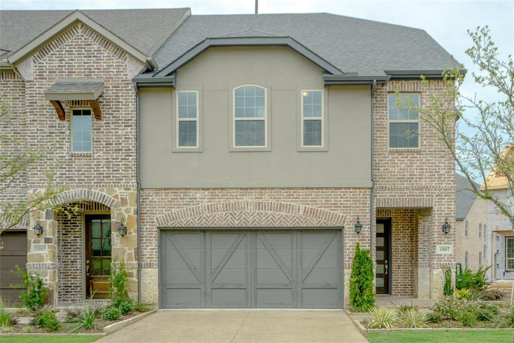1007 Lady Lore Lane, Lewisville, TX 75056
