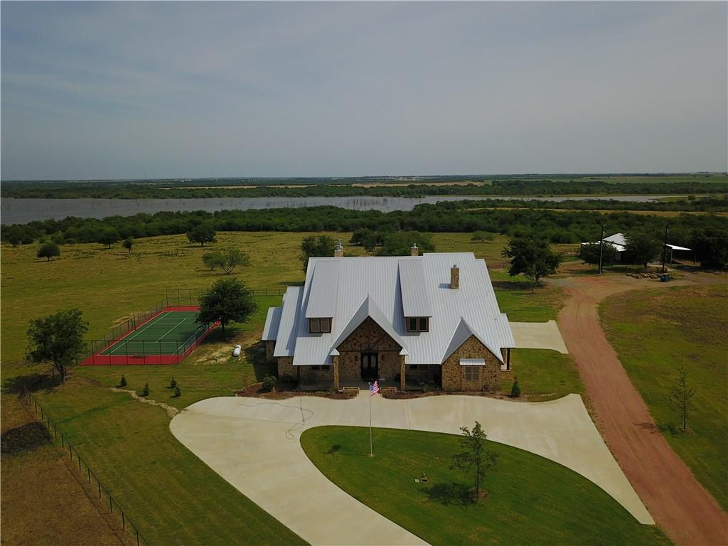 1545 Emberson Ranch Road, Pilot Point, TX 76258