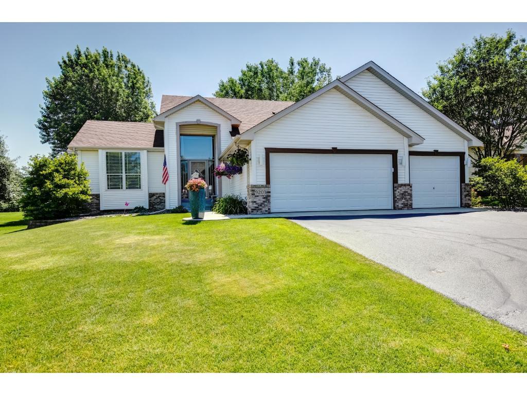 9203 Overlook Lane, Champlin, MN 55316