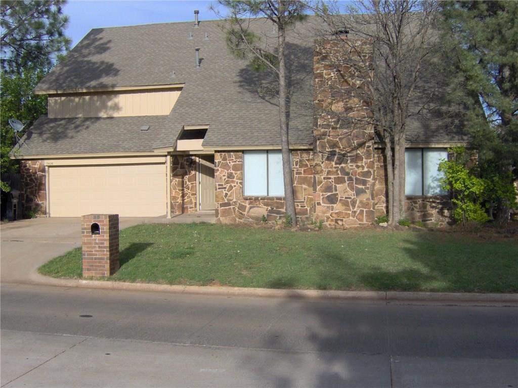 13428 Clearbrook, Oklahoma City, OK 73120