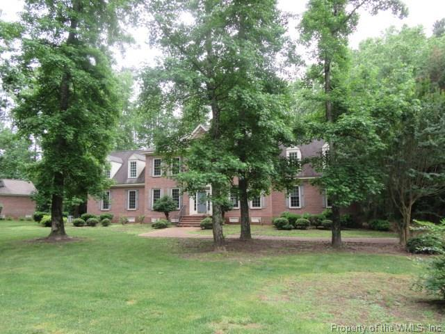2940 Nathaniels Run, Williamsburg, VA 23185