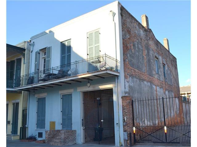 923 ST ANN Street 3, New Orleans, LA 70116