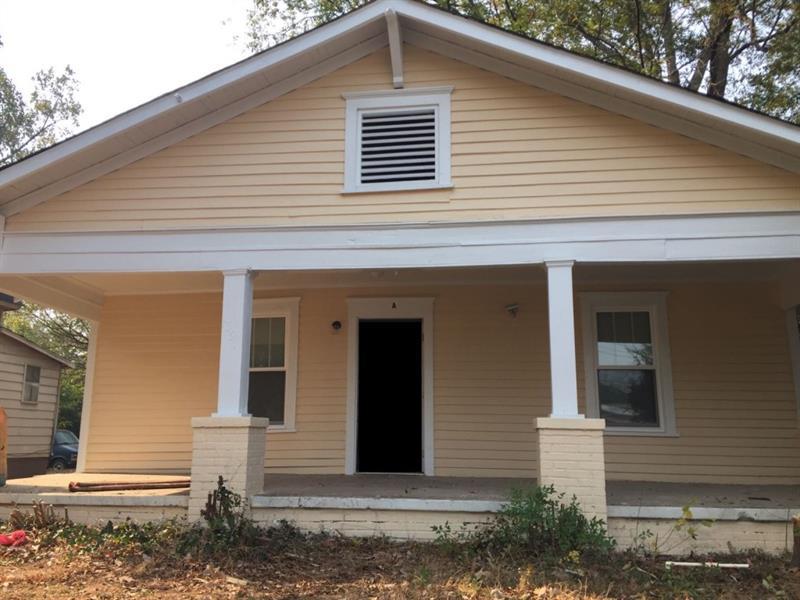 1591 Jonesboro Road, Atlanta, GA 30315