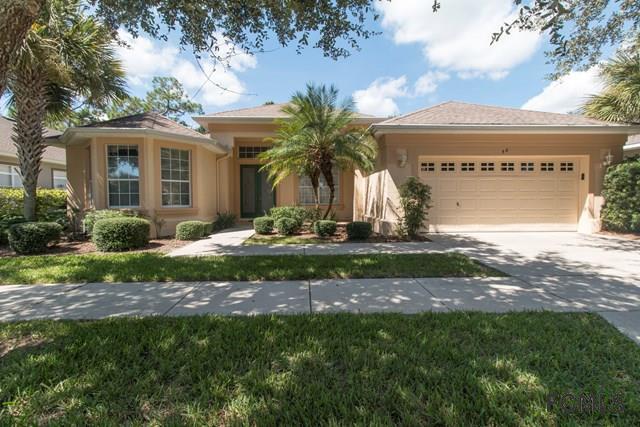58 Lagare St, Palm Coast, FL 32137