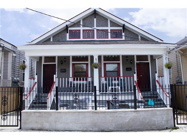 3014 BAUDIN Street, New Orleans, LA 70119