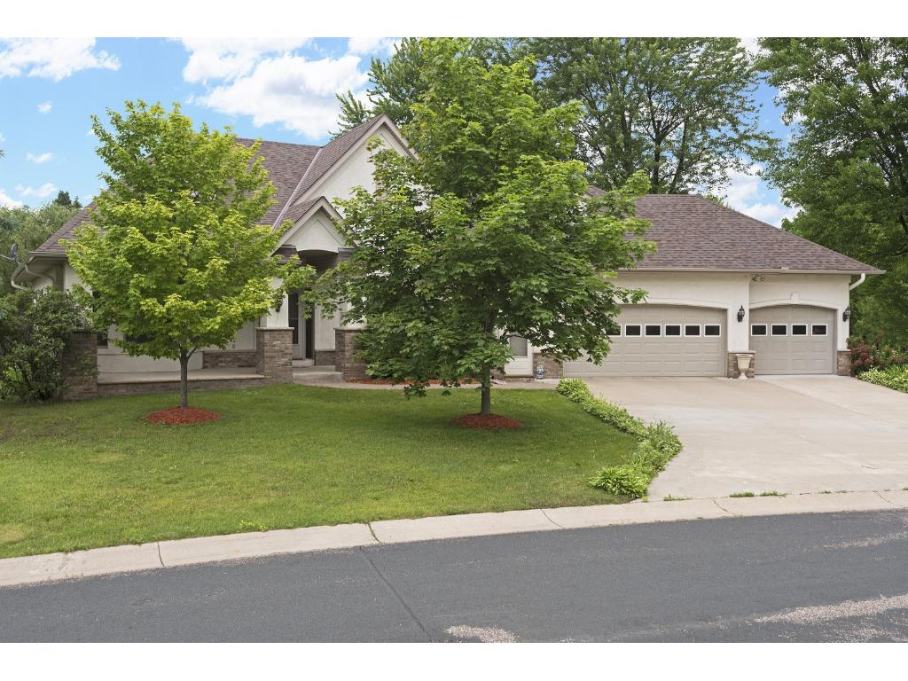 35 Orchid Lane N, Plymouth, MN 55447