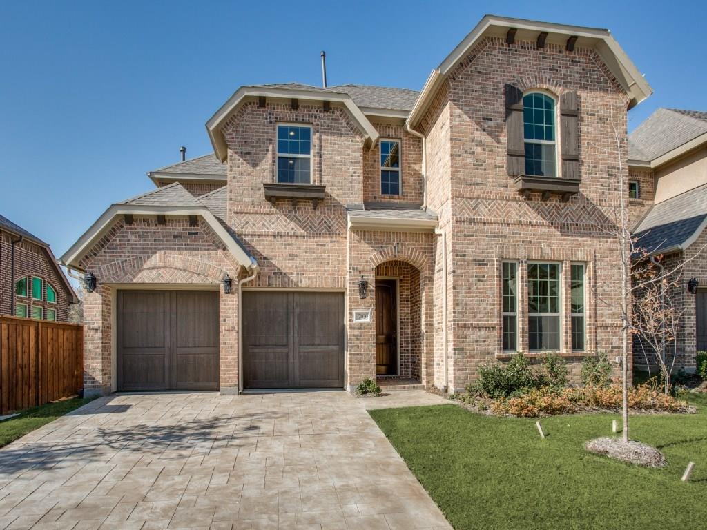 743 Windsor, Coppell, TX 75019