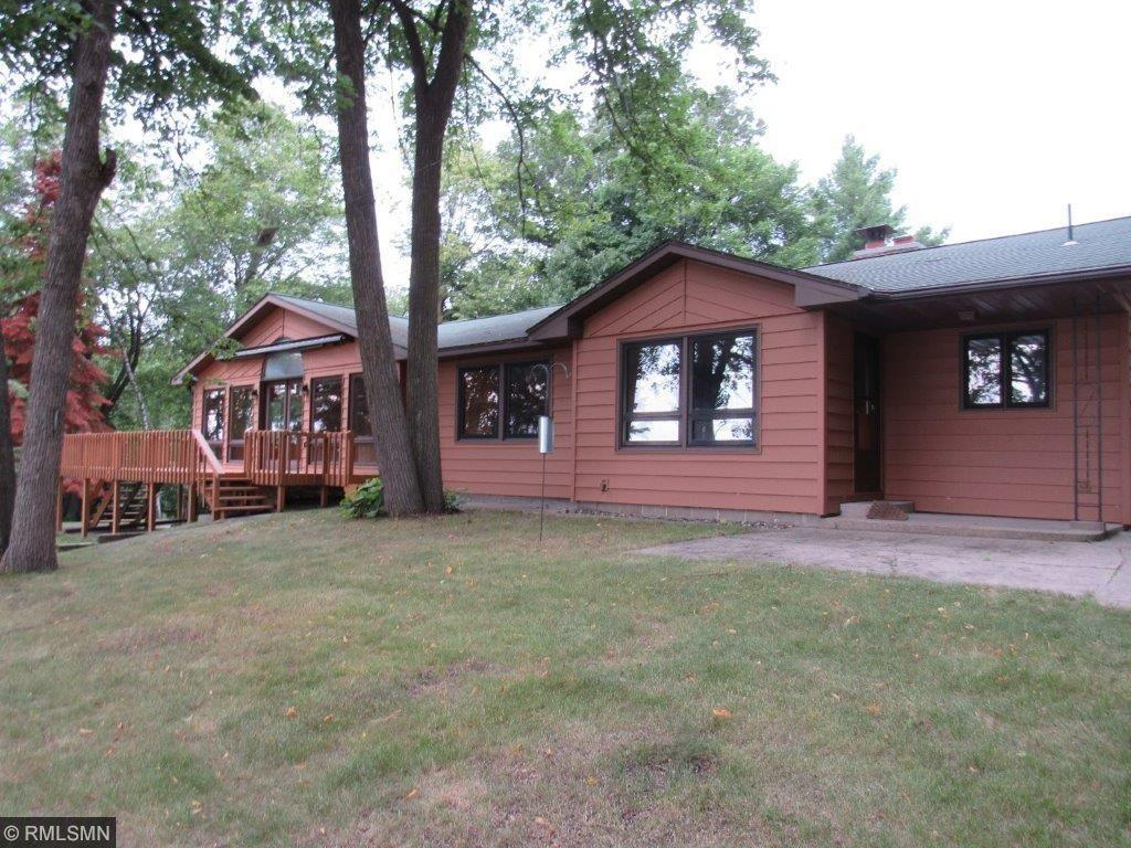 18235 Elbow Drive, Nevis, MN 56467