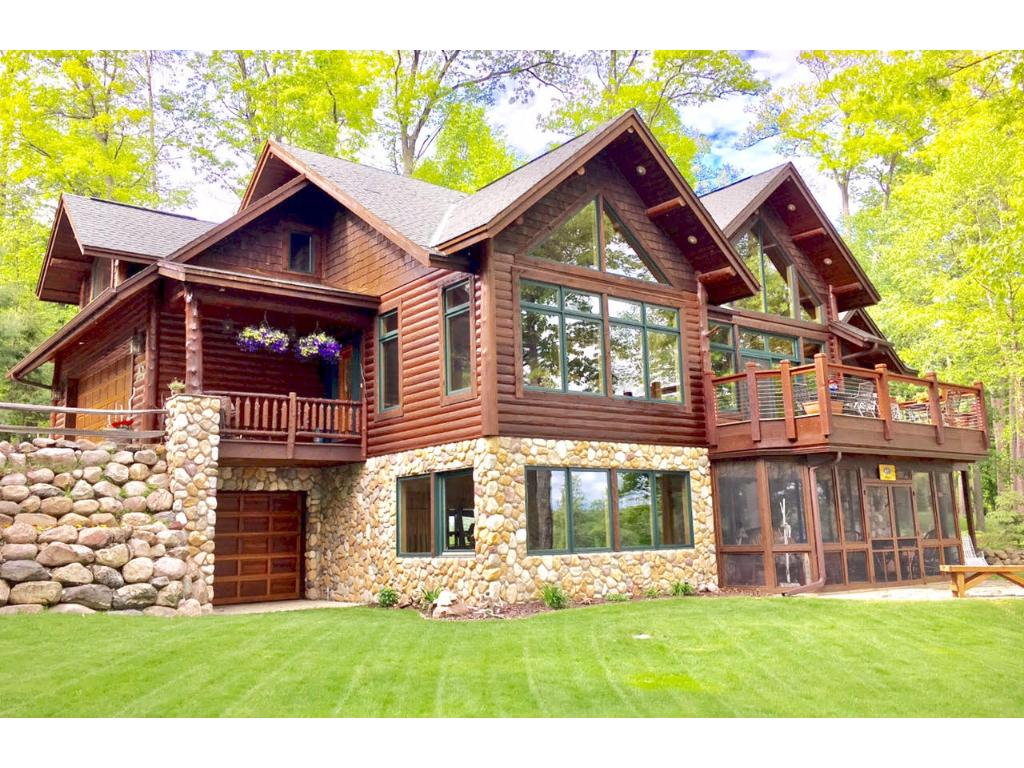 37772 Forest Lodge Road, Crosslake, MN 56442