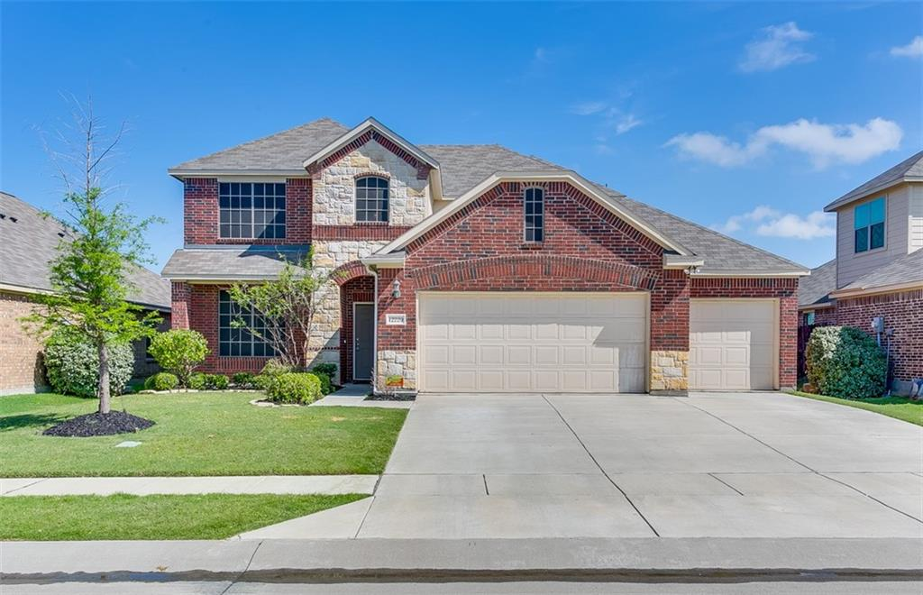 12229 Candle Island Drive, Frisco, TX 75034