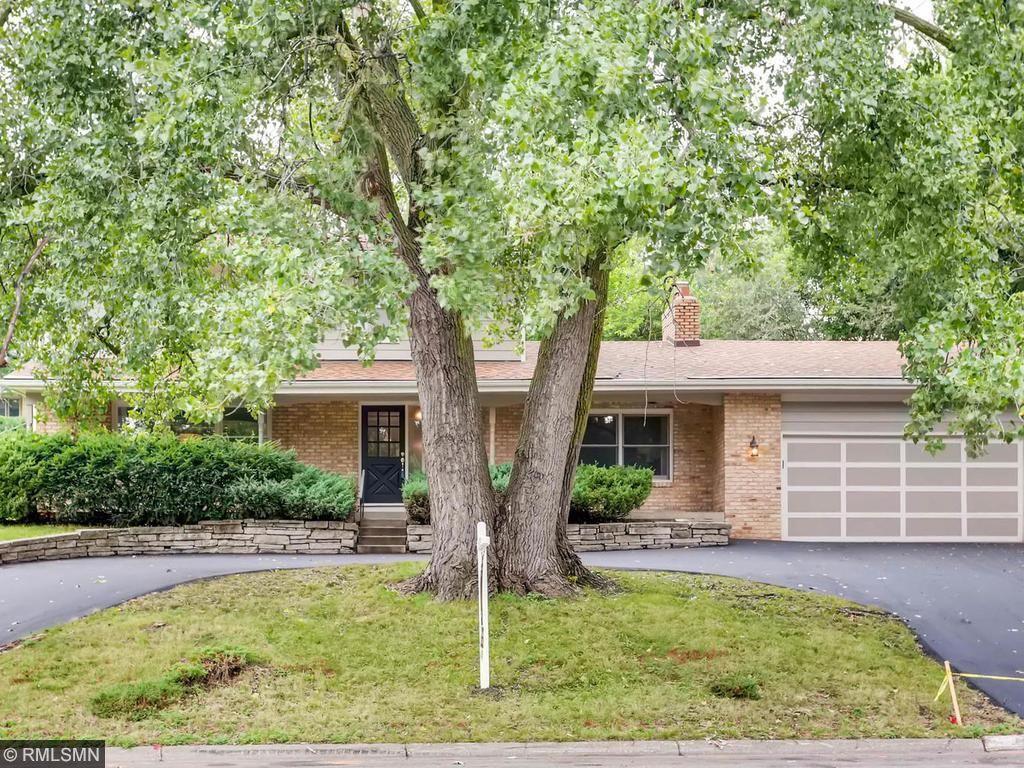1800 Texas Avenue S, Saint Louis Park, MN 55426