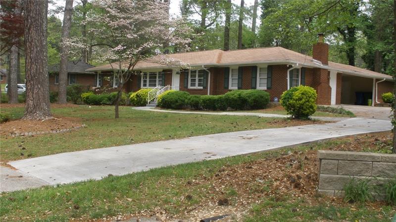 1012 SW Braemar Avenue, Atlanta, GA 30311