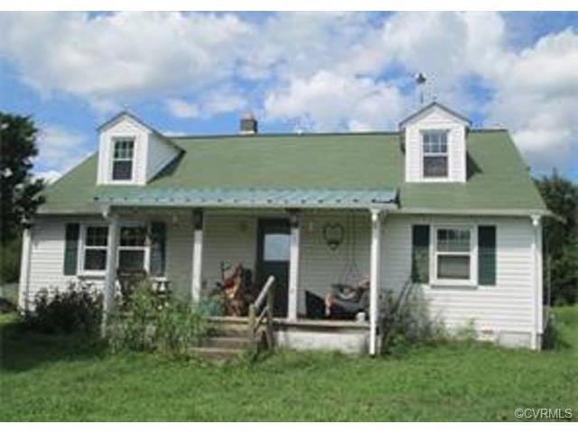 885 Willow Brook Road, Bumpass, VA 23024