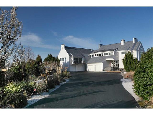 550 Chesapeake Shore Road, Port Haywood, VA 23138