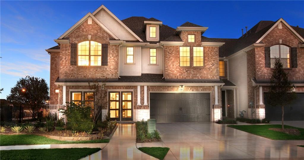 2345 Cortellia Street, Plano, TX 75074