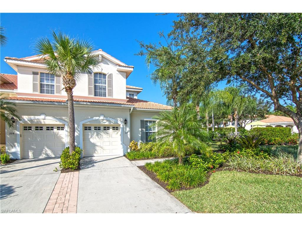 4645 Winged Foot CT 6-104, NAPLES, FL 34112