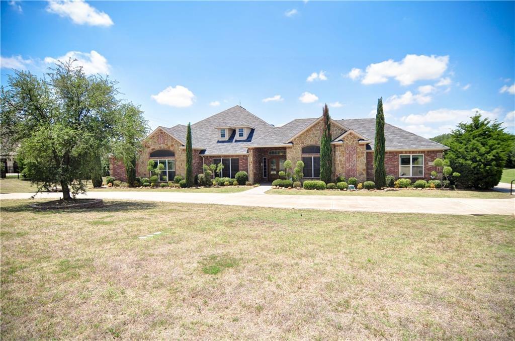 4105 Springhill Estates Drive, Parker, TX 75002