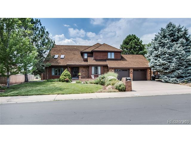 5309 Coors Street, Arvada, CO 80002