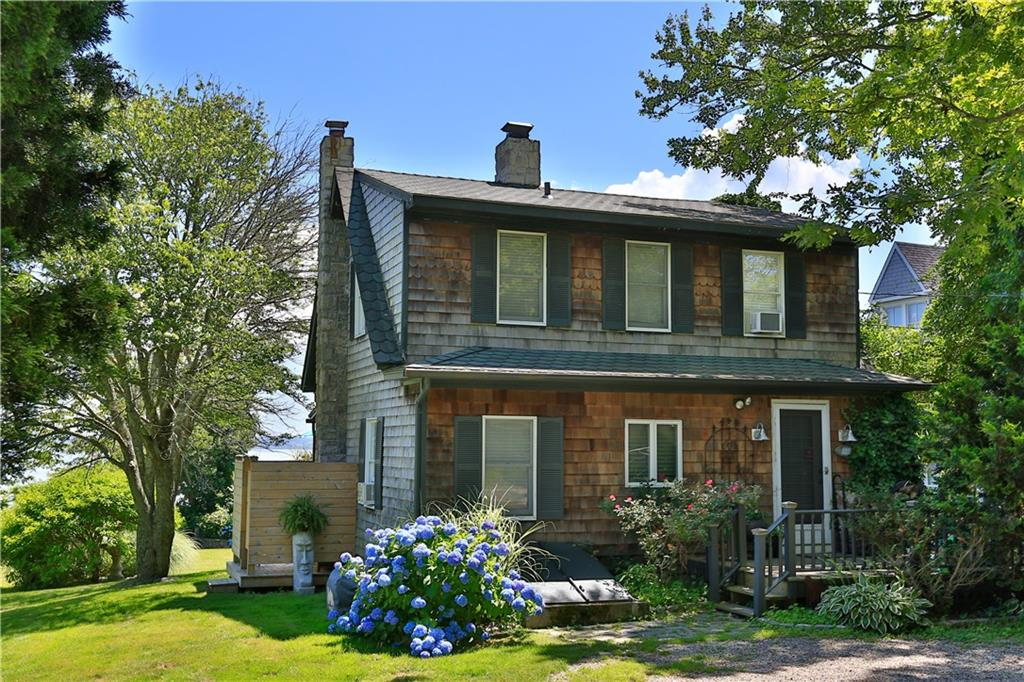 5 BROAD ST, Jamestown, RI 02835