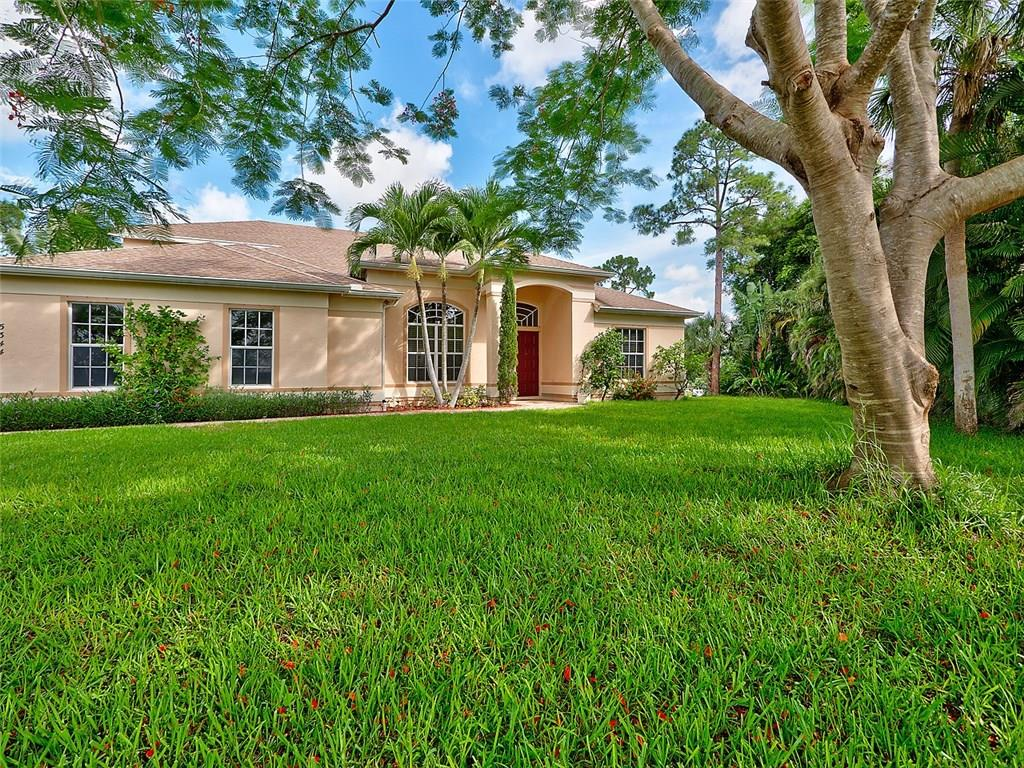 5344 SW Anhinga Lane, Palm City, FL 34990