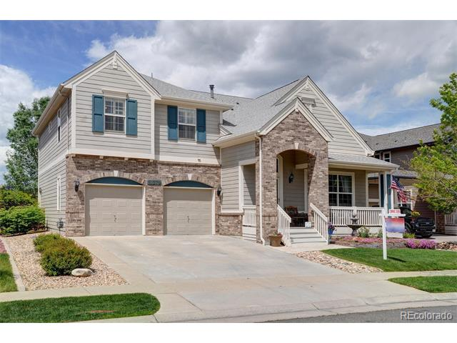 13279 W 84th Place, Arvada, CO 80005