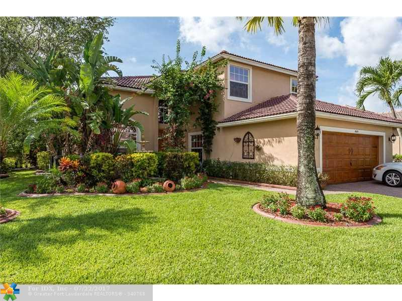4849 NW 117th Ave, Coral Springs, FL 33076