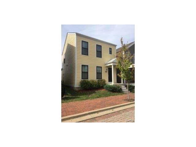 3567 Wheel House Street, St Charles, MO 63301