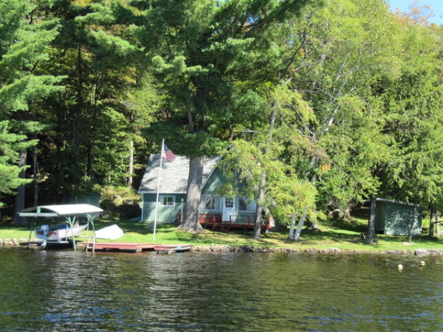 259 Petrie Road, Old Forge, NY 13420