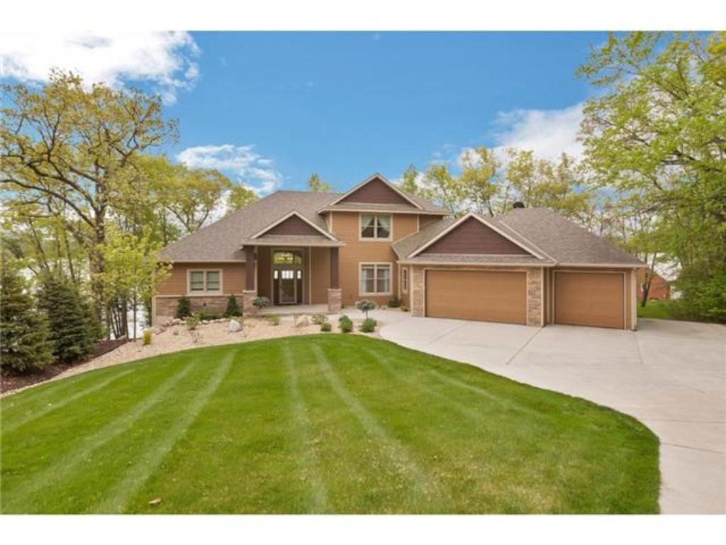 12662 Louisa Court, South Haven, MN 55382