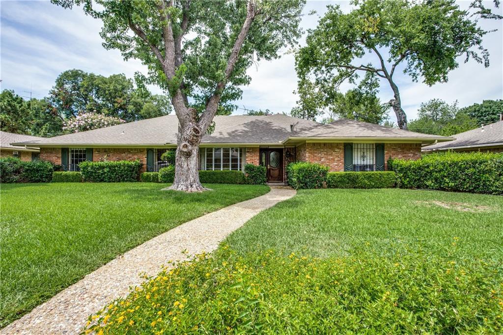 3473 Webb Garden Drive, Dallas, TX 75229
