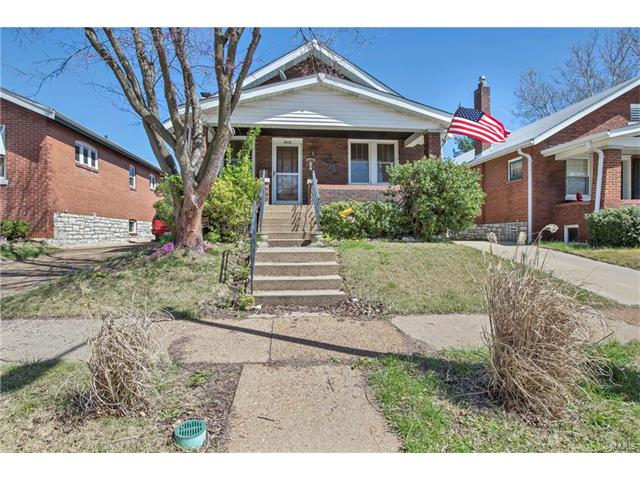 4030 Bamberger Avenue, St Louis, MO 63116