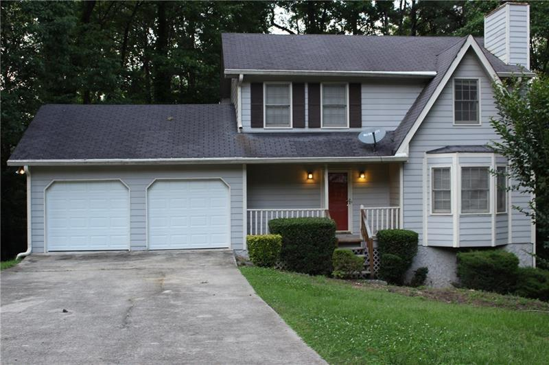 3757 September Way, Snellville, GA 30039