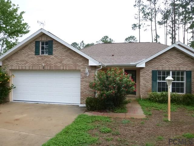 2 Llowick Court, Palm Coast, FL 32137
