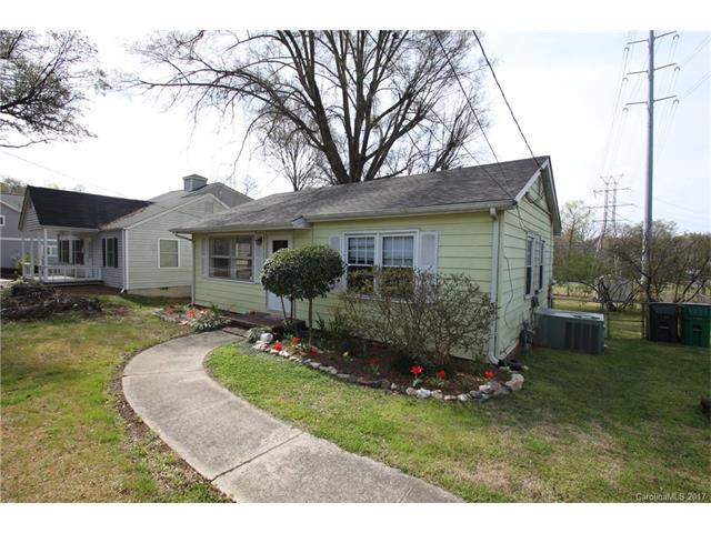 1310 Ordermore Avenue, Charlotte, NC 28203