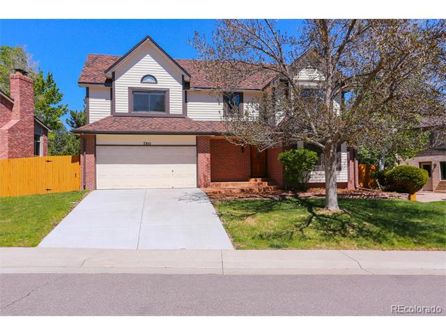 7851 Silverweed Way, Lone Tree, CO 80124