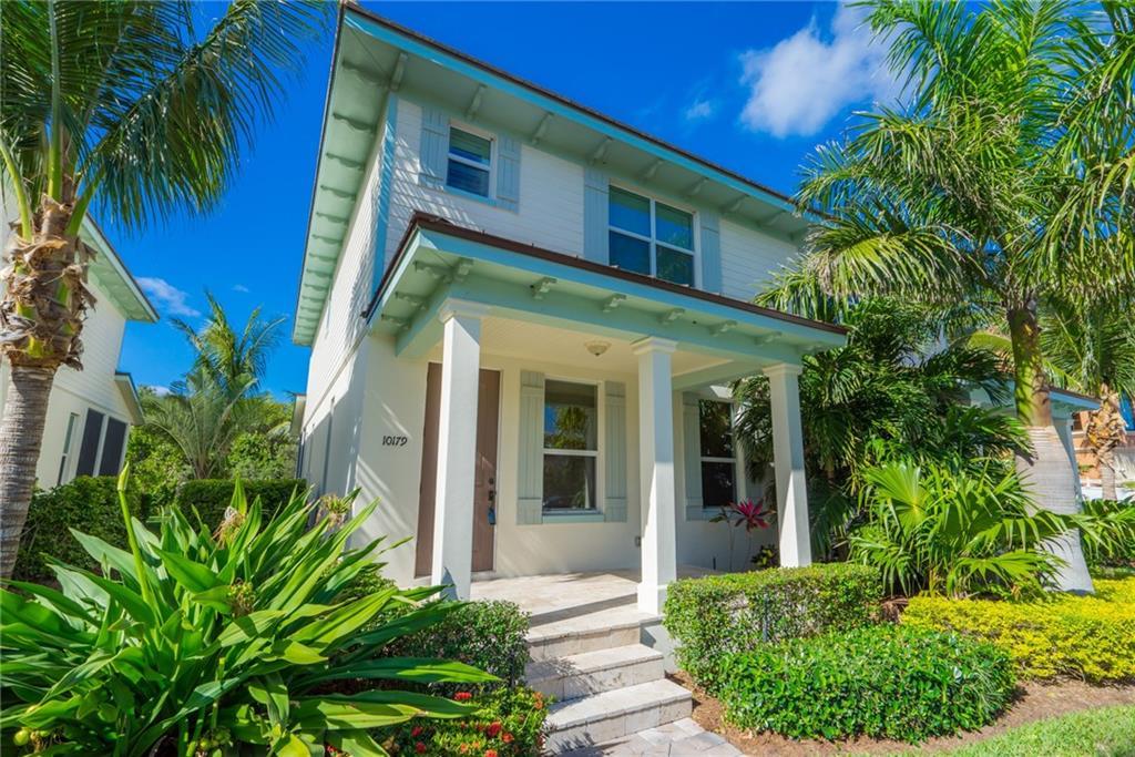 10179 S Ocean Drive, Jensen Beach, FL 34957