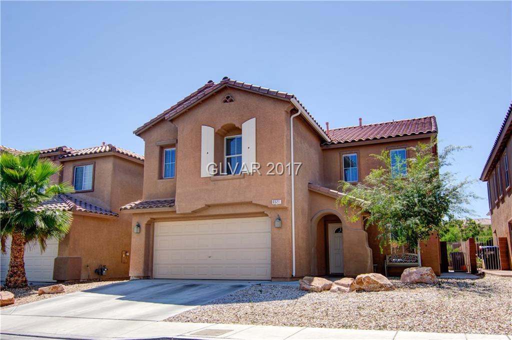 6521 CEDAR WAXWING Street, North Las Vegas, NV 89084