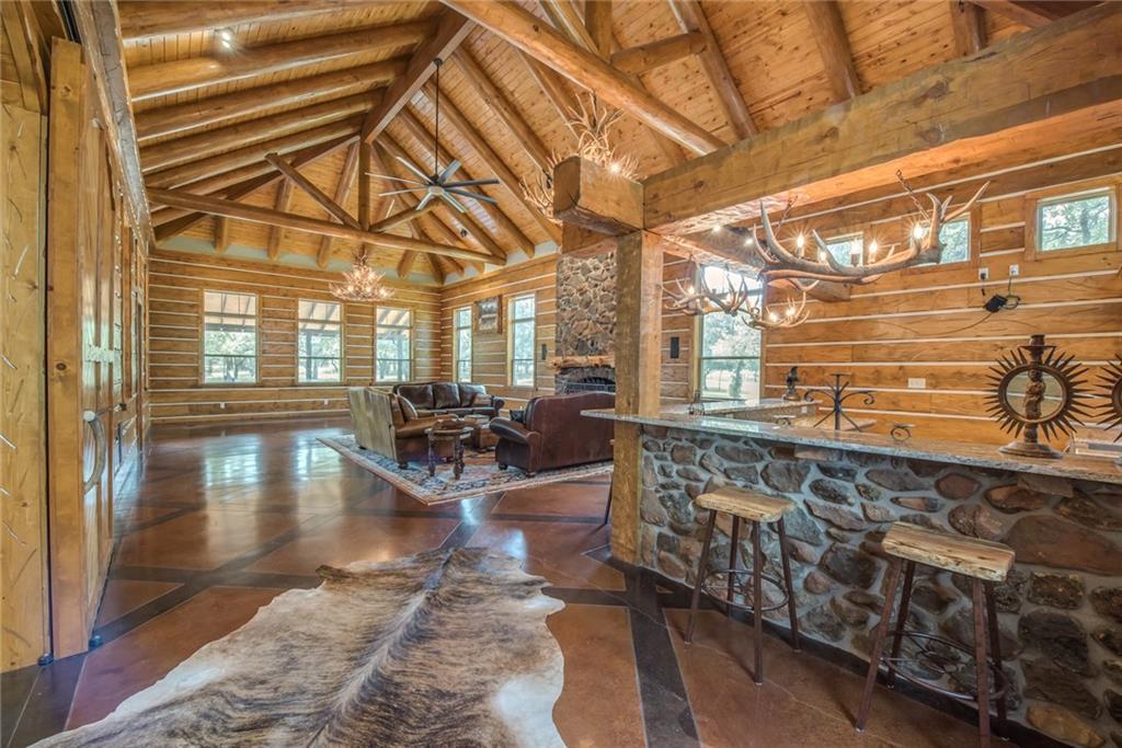 1514 Stagecoach Trail, Gordon, TX 76453