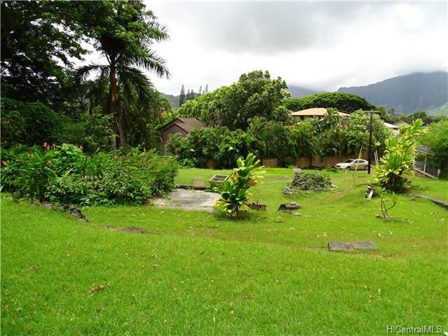 45-1021C Wailele Road, Kaneohe, HI 96744